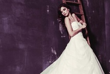 Ella Rosa Fall 2013 Collection / by Kenneth Winston Private Label by G Bridal Design House