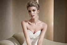 Premiere by Kenneth Winston Spring 2013 Collection / by Kenneth Winston Private Label by G Bridal Design House