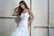 Ella Rosa Pre-Spring and Spring 2013 Collections / by Kenneth Winston Private Label by G Bridal Design House
