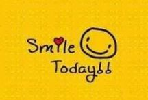 Smile today :)