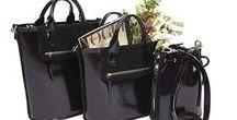 RENA Leather Handbags /  Leather Handbags designed for modern women  http://rena.ro
