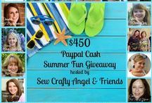 Angel's Community Giveaway Board / Group Pinterest Giveaway Board. Add to our board so we can join you in your Giveaway;