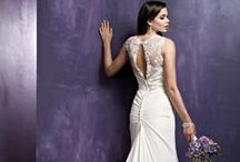 Ella Rosa Spring 2014 Collection / by Kenneth Winston Private Label by G Bridal Design House