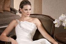 Kenneth Winston: Premiere Spring 2014 Collection / by Kenneth Winston Private Label by G Bridal Design House