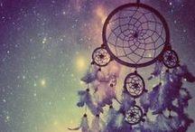 dreaming  / Dreams are so special