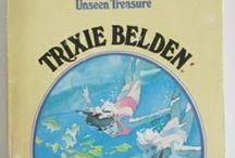 Trixie Belden Books / Trixie Belden Books - Cameo Cover for sale