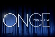 Once Upon A Time / Once Upon A Time / by Carmen McCarter