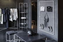 Shoppe / Inspiration for Retail Displays.