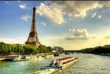 Paris / I have been here :)
