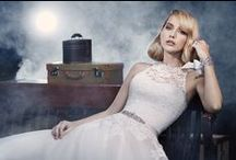 Ella Rosa 2015 Collection / by Kenneth Winston