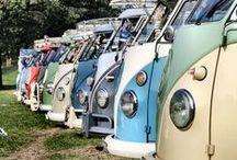 Hippies bus <3