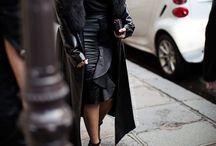Kim K and Everything Kadashian / Fashion
