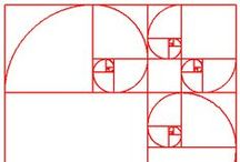 Sacred geometry, math, etc
