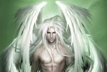 Angels / by The Ancient Sage