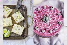Raw Sweets - cakes & chocolate / Ceainarie cofetarie rawvegana