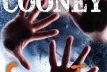 E-Book Thrillers / These horror/thriller titles have been rereleased as e-books...