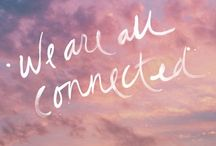 Connections / Love in all its forms
