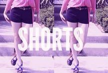 Jubilee Couture | Shorts