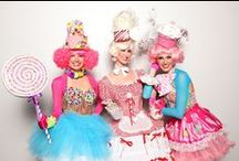 candy girl / carnaval