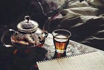 Tea / In pursuit of the perfect cup.
