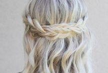 hair / by Erin Mildenhall
