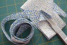 Quilt: Binding