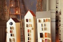 Tiny homes & ideas