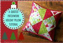 Sew: Cushions/Pillows