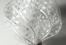 Paper Art / #paper #paperart #cuttedpaper #lasercut