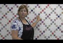 Quilt: Videos
