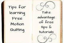 Quilt: Quilting Designs