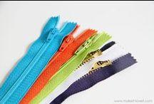 Sew: Zips