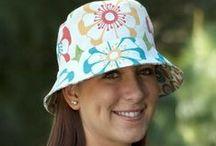 Sew: Hats