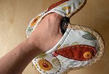 Sew: Potholders