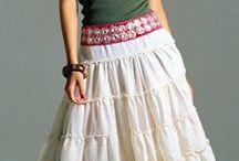 Sew: Skirts
