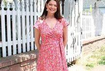 Sew: Dresses