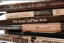 Java Scripts / Books and wuotes about coffee......think about it.