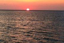 Sunsets / Plakias Sunset