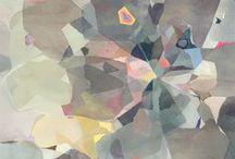 Jolis cailloux / #mineral #gemstones #stones #graphic #trend