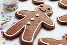 Christmas / - Ideas for Christmas, from baking to decoration -