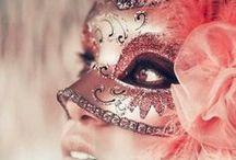 Masquerade ♡