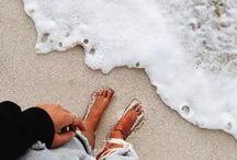 Summer / - Inspiration for summer -