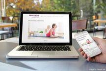 Portfolio Turiaweb / Portfolio de diseño web y diseño gráfico