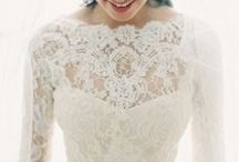 Wedding Dresses / So many beautiful dresses to choose from!