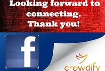 Crowdify Amazing Photos / The best photos that you can possibly find please. Let`s make this a great board. Hope to see you joining us getting perks and discounts on http://crowdifyclub.com it is free to join.  Just photos please no quotes or marketing images. To be added to the board please just ask me!    ~Yoriko  Co Founder crowdify.tech