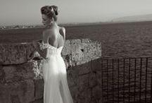 Wedding <3 / Preciosos vestidos de novia