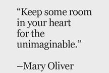 Quote of the day / Inspiroivia ajatuksia, mielenkiintoisia oivalluksia, mieleenpainuvia sitaatteja yms.