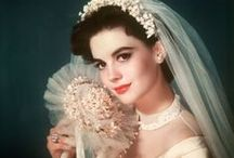 Celebrity weddings / Weddings of the famous past and present.