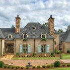 Spartanburg Villa / A Gabriel Builders handcrafted home located in Spartanburg, SC