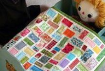 Quilt: Scrappy Quilts